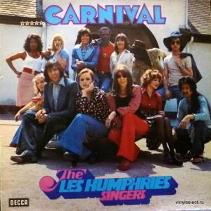 Les Humphries Singers - Carnival