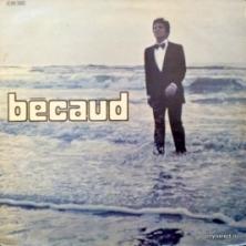 Gilbert Becaud - Hier Et Aujourd'hui