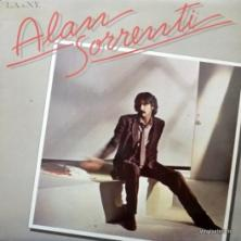 Alan Sorrenti - L.A. & N.Y.