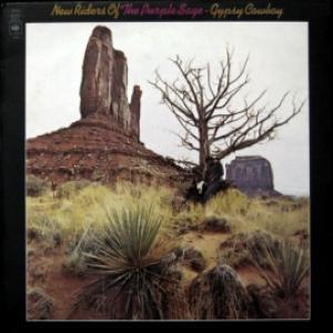 New Riders Of The Purple Sage - Gypsy Cowboy