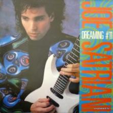Joe Satriani‎ - Dreaming #11