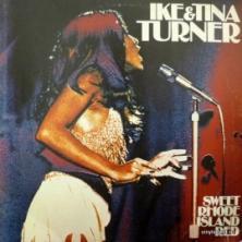 Ike And Tina Turner - Sweet Rhode Island Red