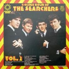 Searchers,The - Golden Hour Of The Searchers Vol. 2