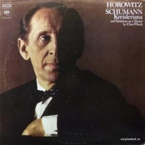 Vladimir Horowitz - Robert Schumann - Kreisleriana; Variations On A Theme By Clara Wieck