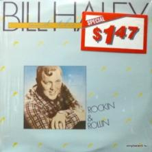 Bill Haley And His Comets - Rockin & Rollin