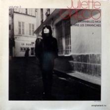 Juliette Greco - Juliette Gréco Volume 3