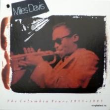 Miles Davis - The Columbia Years 1955-1985