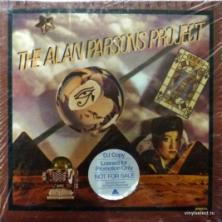 Alan Parsons Project,The - The Complete Audio Guide To The Alan Parsons Project