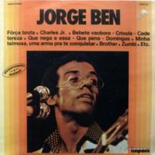 Jorge Ben - Jorge Ben