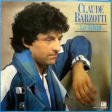 Claude Barzotti - Le Rital