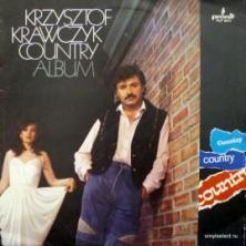 Krzysztof Krawczyk - Country Album Pokochaj Moje Marzenia