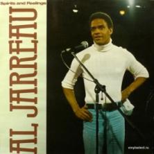 Al Jarreau - Spirits And Feelings