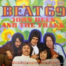 John Deen And The Trakk - Beat' 69