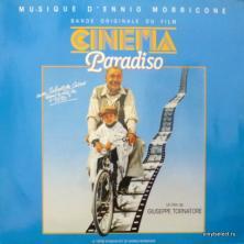 Ennio Morricone - Cinema Paradiso - Bande Originale Du Film