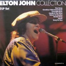 Elton John - Collection