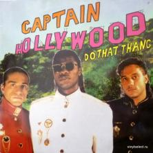 Captain Hollywood Project - Do That Thang