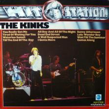 Kinks,The - Hit Station