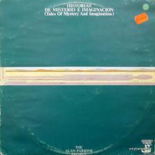 Alan Parsons Project,The - Historias De Misterio E Imaginacion (Tales Of Mystery And Imagination)