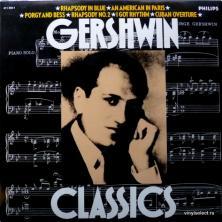 George Gershwin - Gershwin Classics