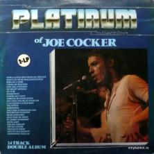 Joe Cocker - Platinum Collection