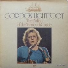 Gordon Lightfoot - The Ballad Of The Yarmouth Castle
