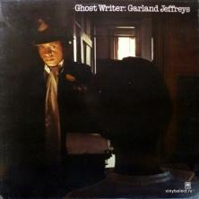 Garland Jeffreys - Ghost Writer