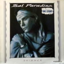 Sal Paradise - Shimmer