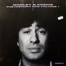 Godley & Creme (ex-10cc) - The History Mix Volume 1