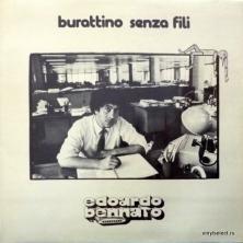 Edoardo Bennato - Burattino Senza Fili
