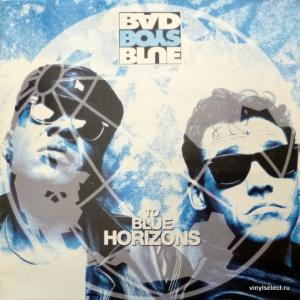 Bad Boys Blue - To Blue Horizons