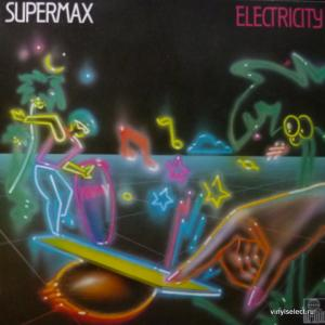 Supermax - Electricity