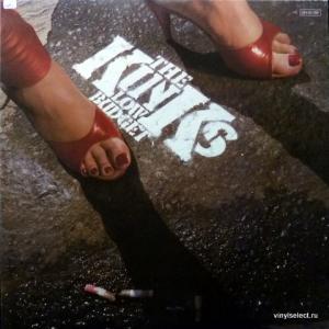 Kinks,The - Low Budget