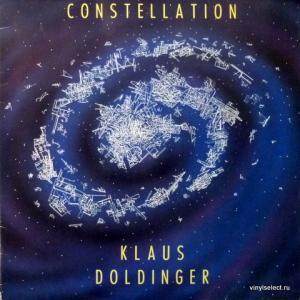 Klaus Doldinger (Passport) - Constellation