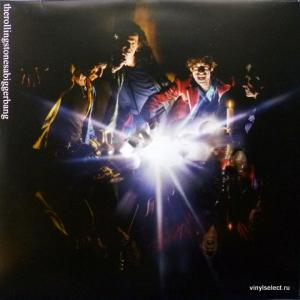 Rolling Stones,The - A Bigger Bang