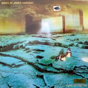 Barclay James Harvest - Turn Of The Tide