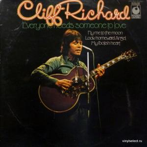 Cliff Richard - Everyone Needs Someone To Love