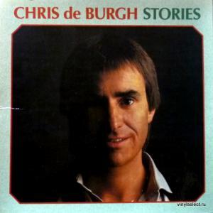 Chris de Burgh - Stories