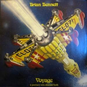 Brian Bennett - Voyage (A Journey Into Discoid Funk)