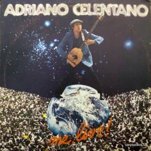 Adriano Celentano - Me, Live!