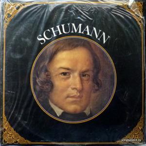 Robert Schumann - The Great Composers