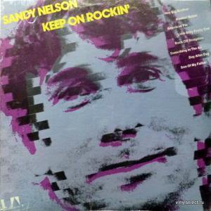 Sandy Nelson - Keep On Rockin'