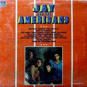 Jay And The Americans - Jay And The Americans