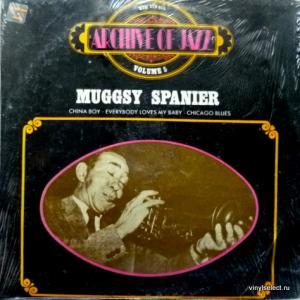 Muggsy Spanier - Archive Of Jazz Volume 5