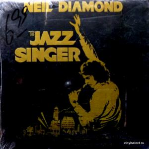 Neil Diamond - The Jazz Singer - Original Songs From The Motion Picture