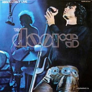 Doors,The - Absolutely Live