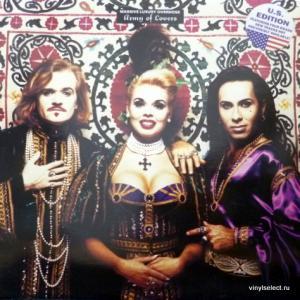 Army Of Lovers - Massive Luxury Overdose (U.S. Edition)