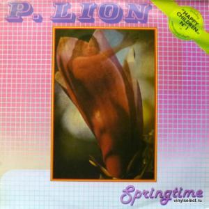 P. Lion - Springtime