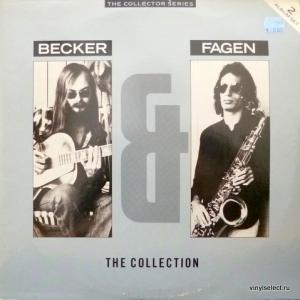 Walter Becker & Donald Fagen (Steely Dan) - The Collection