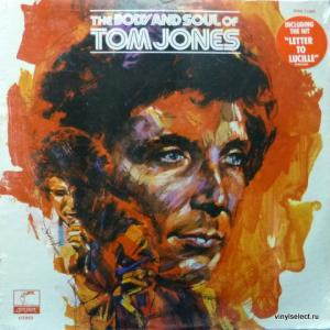 Tom Jones - The Body And Soul Of Tom Jones
