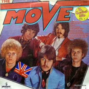 Move (Pre-Electric Light Orchestra) - The Greatest Hits Vol. 1
